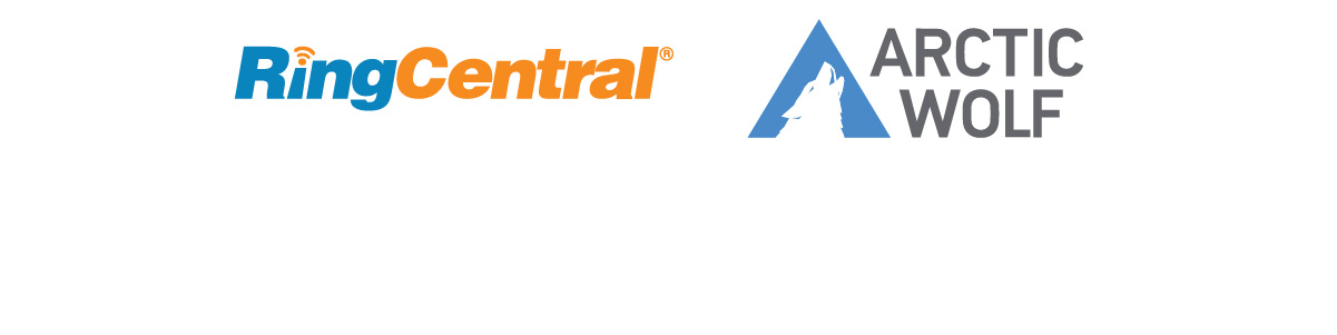 RingCentral + Arctic Wolf