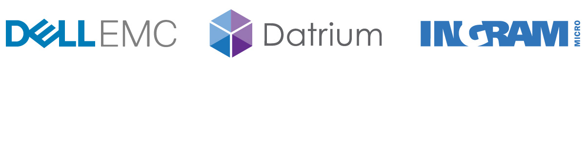 Dell EMC + Datrium + Ingram Micro