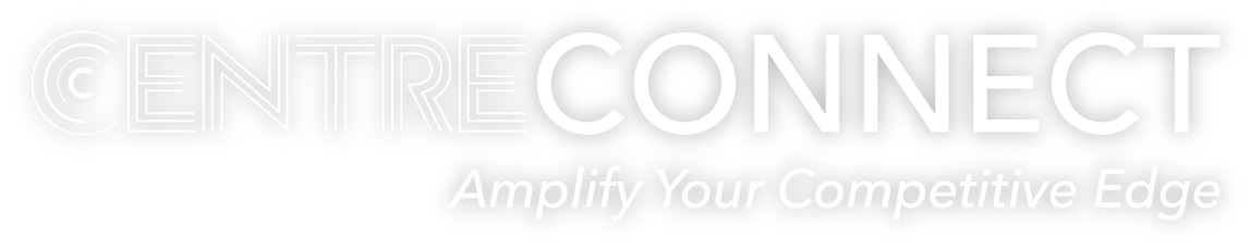 CentreCONNECT-Logo_White